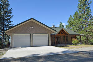 Real Estate for Sale, ListingId: 40632843, Bonners Ferry, ID  83805