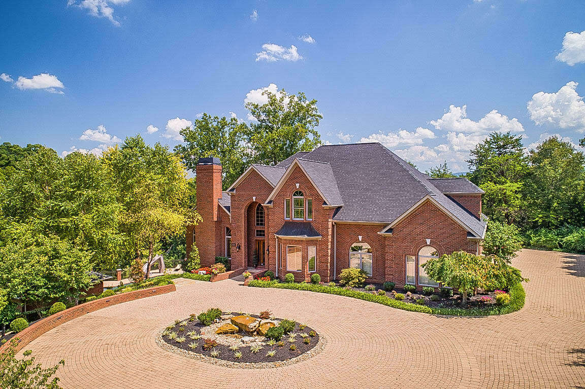 Single Family for Sale at 2123 Southwood Drive Maryville, Tennessee 37803 United States