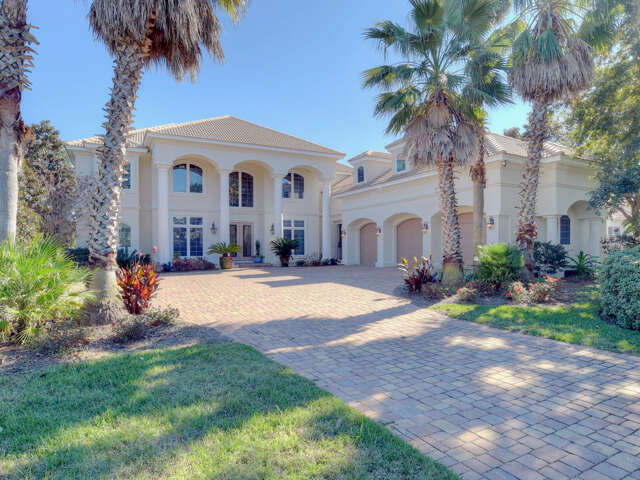 Real Estate for Sale, ListingId:45517365, location: 311 Stillwater Cove Destin 32541