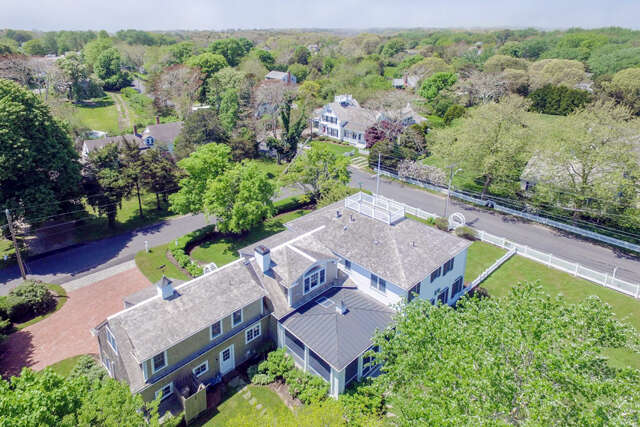 Single Family for Sale at 257 Stage Harbor Road Chatham, Massachusetts 02633 United States