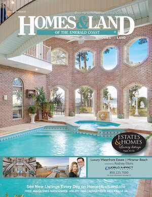 Homes & Land of the Emerald Coast