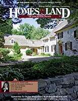 HOMES & LAND Magazine Cover. Vol. 38, Issue 10, Page 17.
