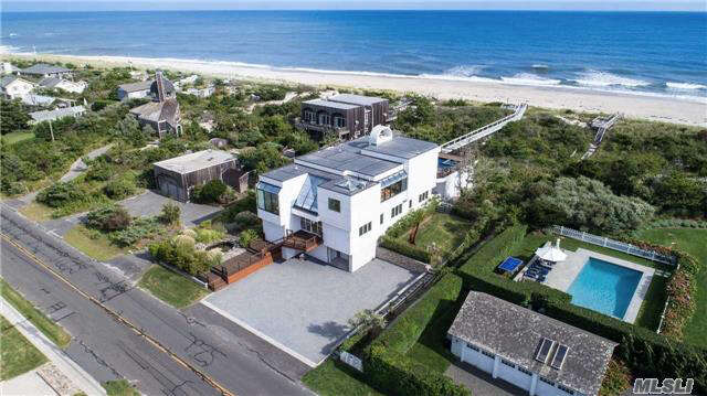 Single Family for Sale at 86 Dune Rd Quogue, New York 11959 United States