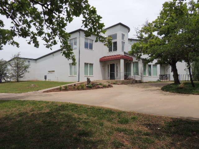 Single Family for Sale at 13101 Waterrock Lane Arcadia, Oklahoma 73007 United States