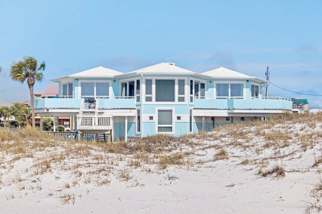 Single Family for Sale at 606 Gulf Shore Drive Destin, Florida 32541 United States