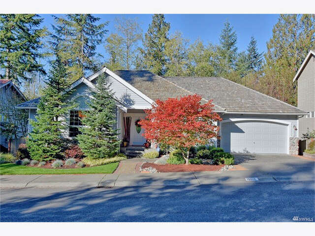 Single Family for Sale at 15018 12th Dr SE Mill Creek, Washington 98012 United States