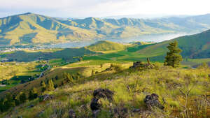 Featured Property in Chelan, WA 98816