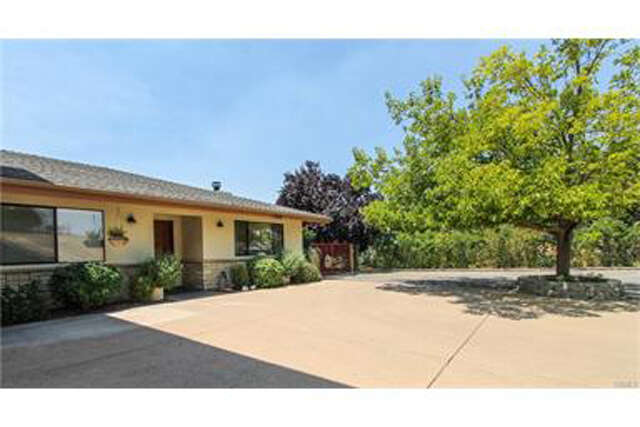 Single Family for Sale at 1909 Post Canyon Drive Templeton, California 93465 United States