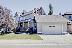 Featured Property in Calgary, AB T3H 4R3