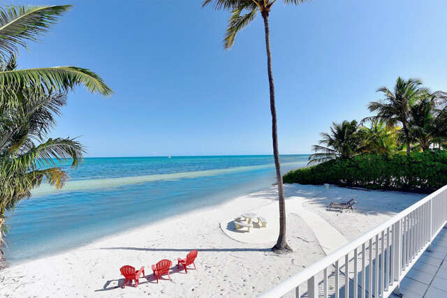 Single Family for Sale at 74051 Overseas Highway Islamorada, Florida 33036 United States