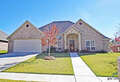 Real Estate for Sale, ListingId:48514907, location: 4025 Chapel Quarters Tyler 75707