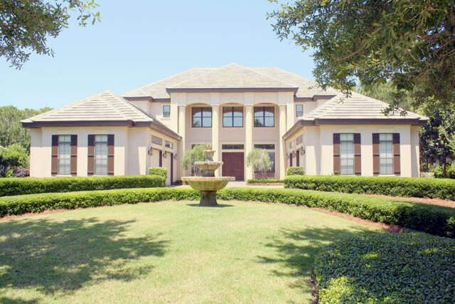 Single Family for Sale at 428 Admiral Court Destin, Florida 32541 United States