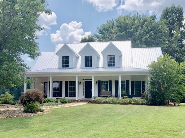 Single Family for Sale at 2071 Salem Rd Watkinsville, Georgia 30677 United States