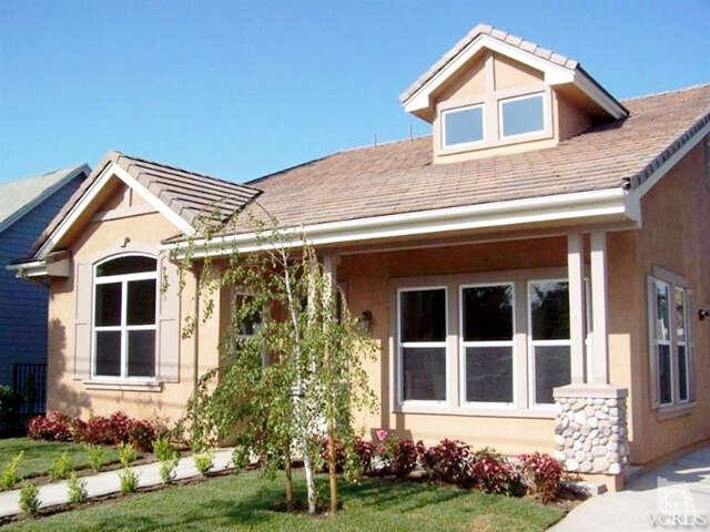 Single Family for Sale at 326 N 8th St Santa Paula, California 93060 United States