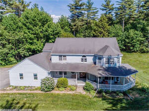 Featured Property in Manchester, ME 04351