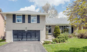 Featured Property in Toronto, ON M9C 1X3