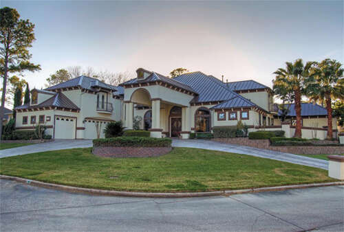 Single Family for Sale at 178 Promenade Montgomery, Texas 77356 United States