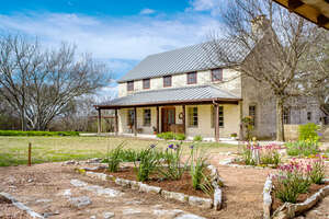 Real Estate for Sale, ListingId: 50785304, Fredericksburg, TX  78624