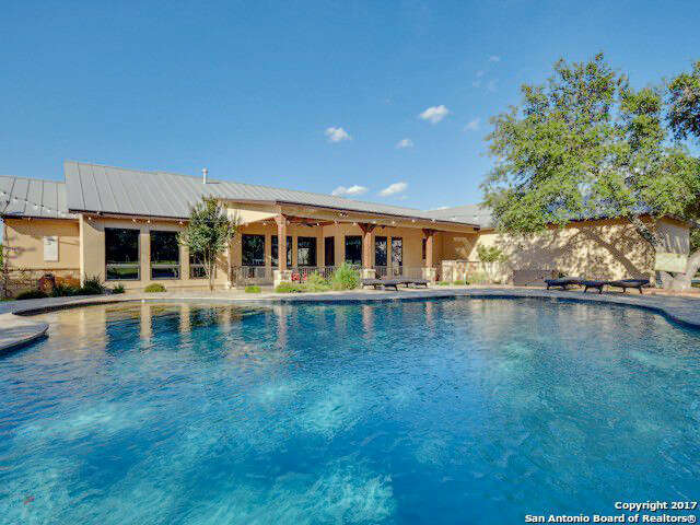 Single Family for Sale at 620 San Marcos Trail New Braunfels, Texas 78132 United States