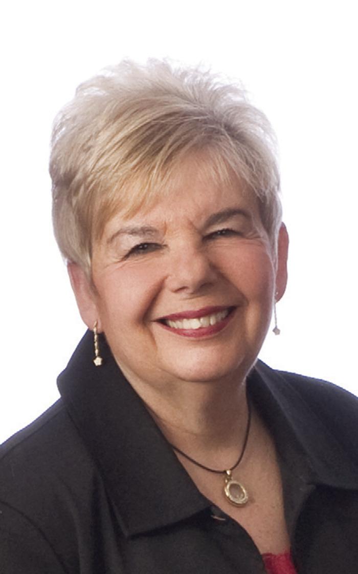 Barbara Witzigman