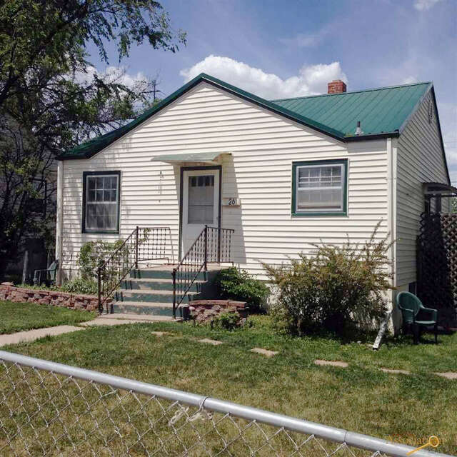 Real Estate for Sale, ListingId:44244580, location: 326 St. Patrick. Rapid City 57701