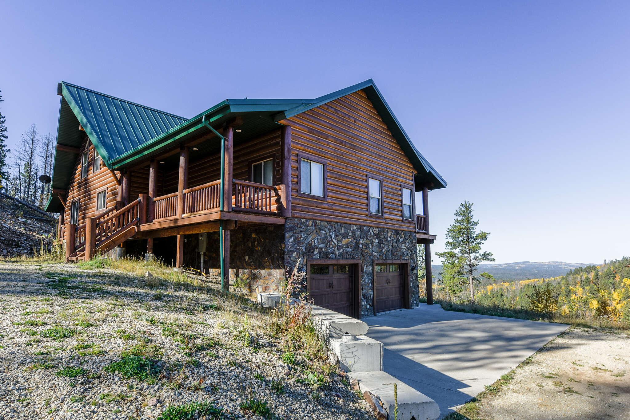 Single Family for Sale at 11183 Aventure Loop Lead, South Dakota 57754 United States