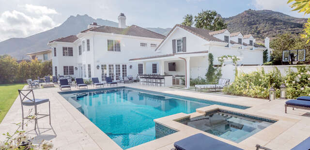 Real Estate for Sale, ListingId:45518166, location: 616 W Stafford Rd. Thousand Oaks 91361