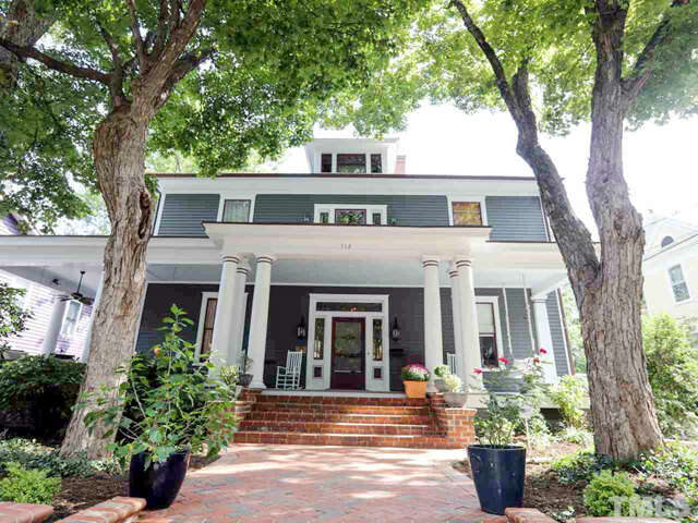 Single Family for Sale at 112 N East Street Raleigh, North Carolina 27601 United States