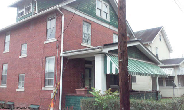 Real Estate for Sale, ListingId:42490095, location: 413 White Avenue Morgantown 26505