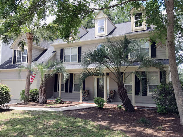 Real Estate for Sale, ListingId:45841432, location: 2820 Colonnade Blvd Mt Pleasant 29466