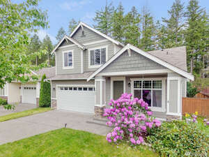 Featured Property in Lacey, WA 98516