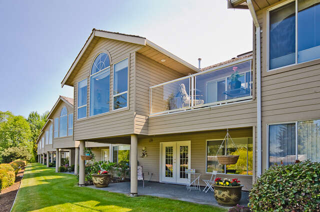 Home Listing at #32 - 529 Johnstone Rd., PARKSVILLE, BC