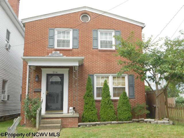 Real Estate for Sale, ListingId:40931938, location: 214 Walnut Street Clarksburg 26301