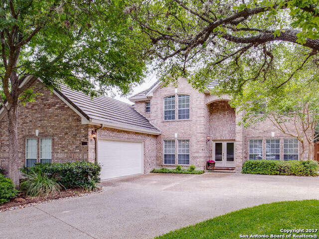 Real Estate for Sale, ListingId:44519439, location: 19201 Heather Forest San Antonio 78258