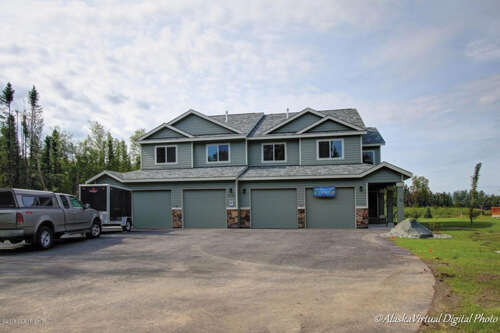 Real Estate for Sale, ListingId:40536264, location: 2890 E Odsather Drive Wasilla 99654