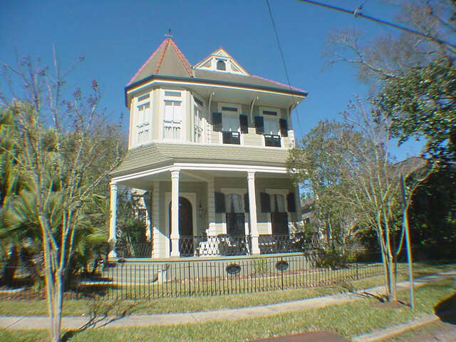 Real Estate for Sale, ListingId:37311303, location: 3727 Camp St New Orleans 70115