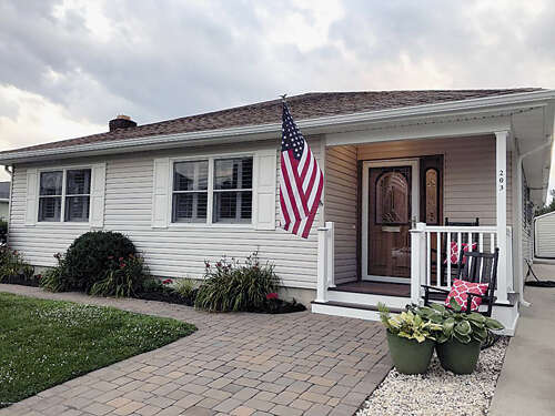 Single Family for Sale at 203 Beach Avenue Bradley Beach, New Jersey 07720 United States