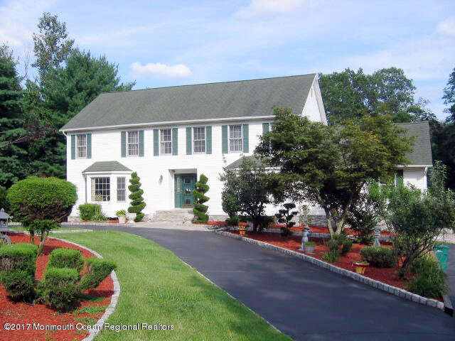 Single Family for Sale at 15 Ryans Way Jackson, New Jersey 08527 United States