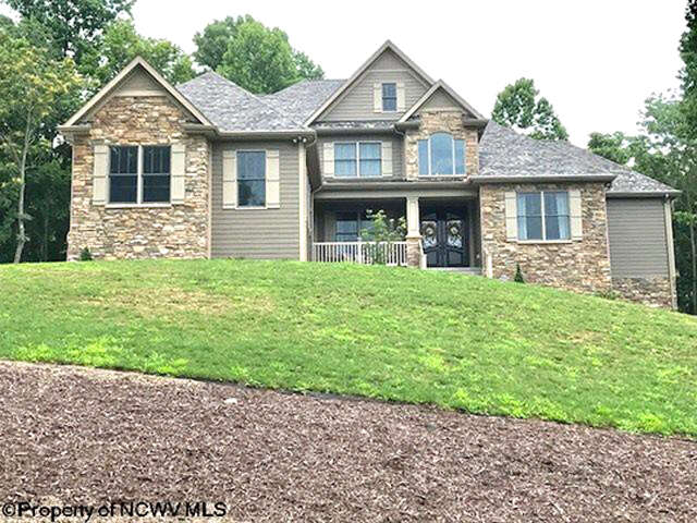 Single Family for Sale at 34 Falling Water Lane Morgantown, West Virginia 26508 United States