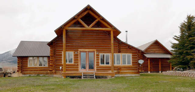 Single Family for Sale at 5427 Pintail Road Island Park, Idaho 83429 United States