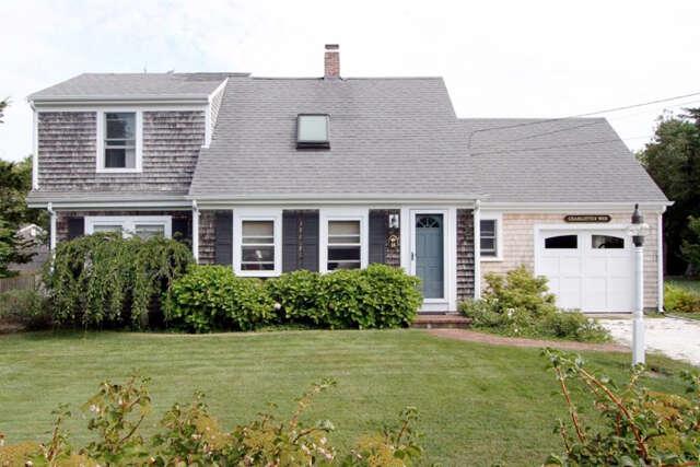 Single Family for Sale at 18 Julien Road Harwich Port, Massachusetts 02646 United States