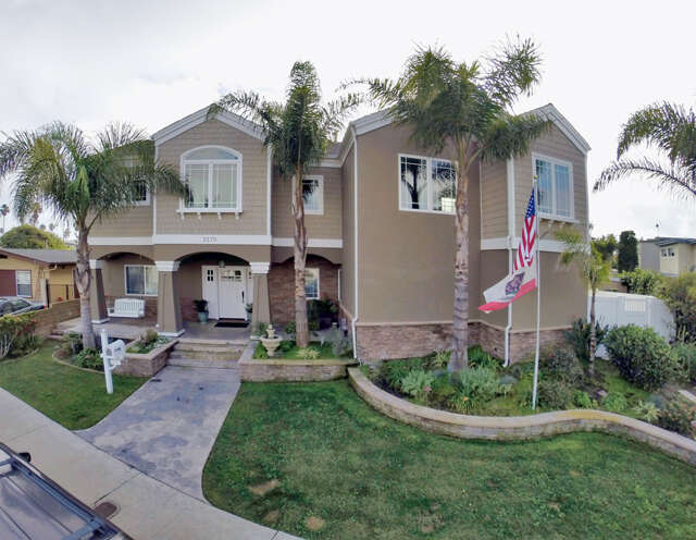 Single Family for Sale at 2170 Monmouth Drive Ventura, California 93001 United States