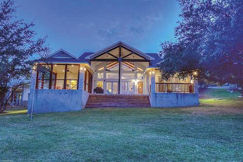 Single Family for Sale at 518 Morgan Creek Burnet, Texas 78611 United States