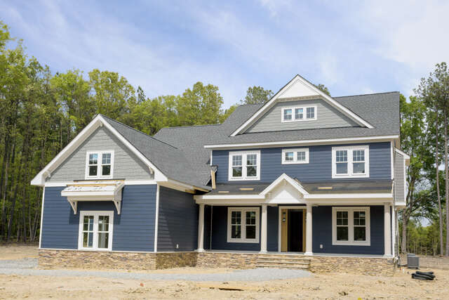 New Construction for Sale at 12340 Haybrook Lane Glen Allen, Virginia 23059 United States