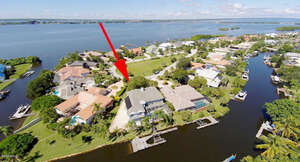 Real Estate for Sale, ListingId: 35508023, Satellite Beach, FL  32937