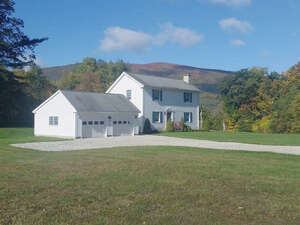 Featured Property in Sunderland, VT 05250