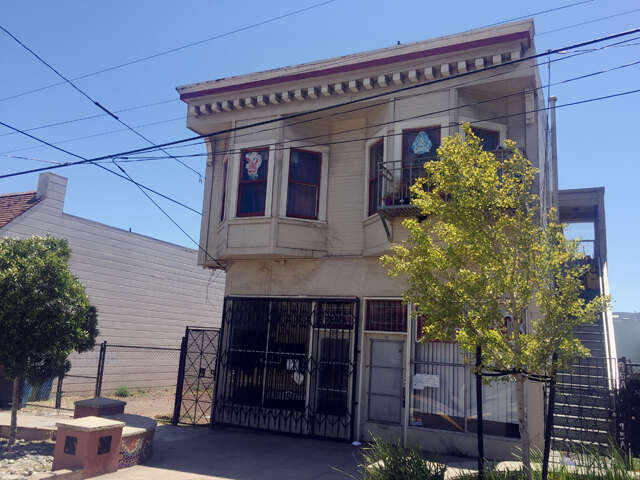 Single Family for Sale at 95 Leland St San Francisco, California 94134 United States