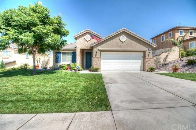 Real Estate for Sale, ListingId:46601429, location: 4111 Larkspur Street Lake Elsinore 92530
