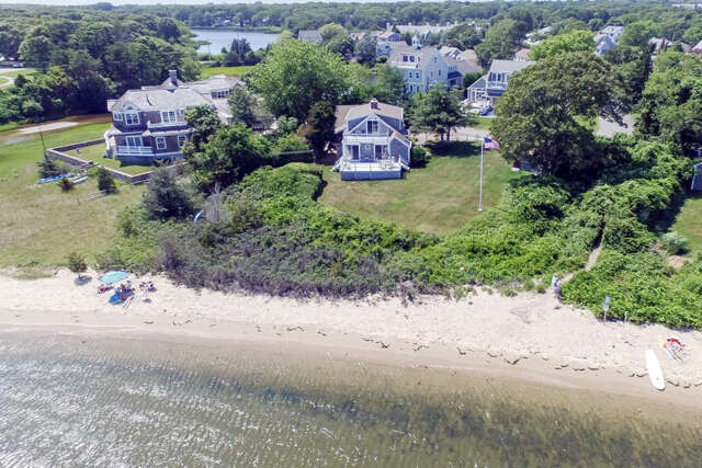 Single Family for Sale at 75 Harbor Bluffs Road Hyannis, Massachusetts 02601 United States
