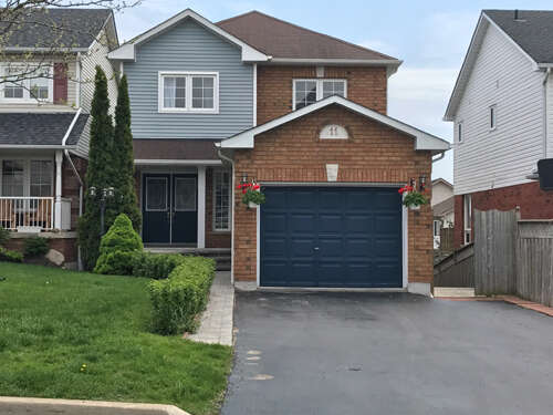 Real Estate for Sale, ListingId:45375293, location: 11 Kilgannon Ave Courtice L1E 3E1